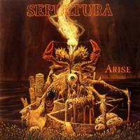 SEPULTURA / Arise