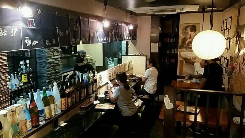 居酒屋夢壱門