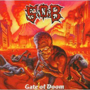 S.O.Bメジャー第一弾「GATE OF DOOM」