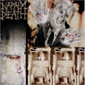 NAPALM DEATH / ENEMY OF THE MUSIC BUSINESS