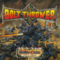 BOLT THROWER / REALM OF CHAO S(SLAVES TO DARKNESS)