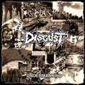 DISGUST / UNDERMANKIND