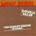 NAPALM DEATH / THE MB-004 SESSIONS