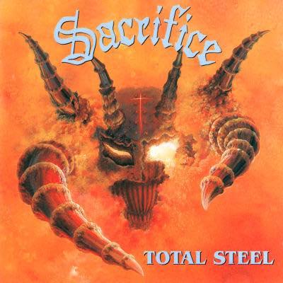 SACRIFICE / TOTAL STEEL