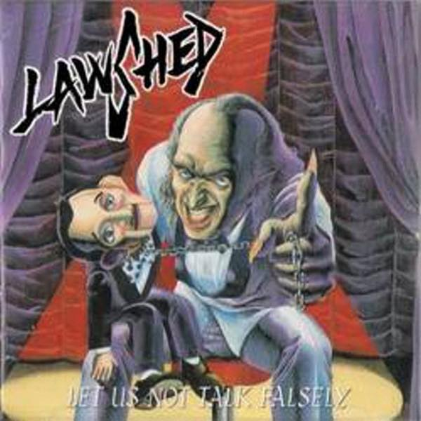 LAWSHED / LET US TALK FALSEY