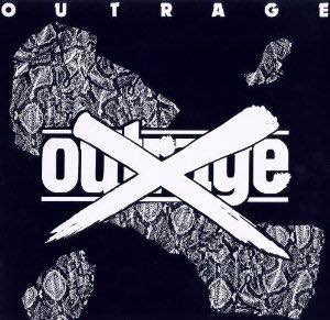 OUTRAGE / OUTRAGE