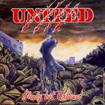 UNITED / BLOODY BUT UNBOWEDN