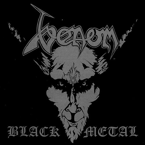 BLACK METAL / VENOM