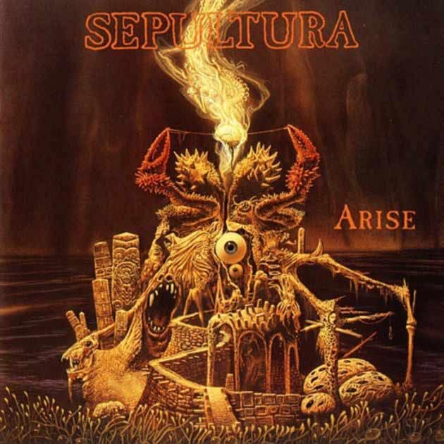 ARISE / SEPULTURA