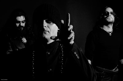 CELTIC FROST Interview