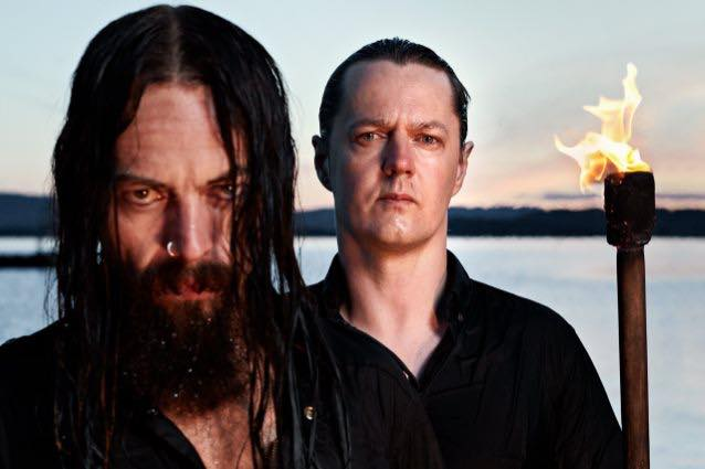 SATYRICON JAPAN TOUR 2018 /