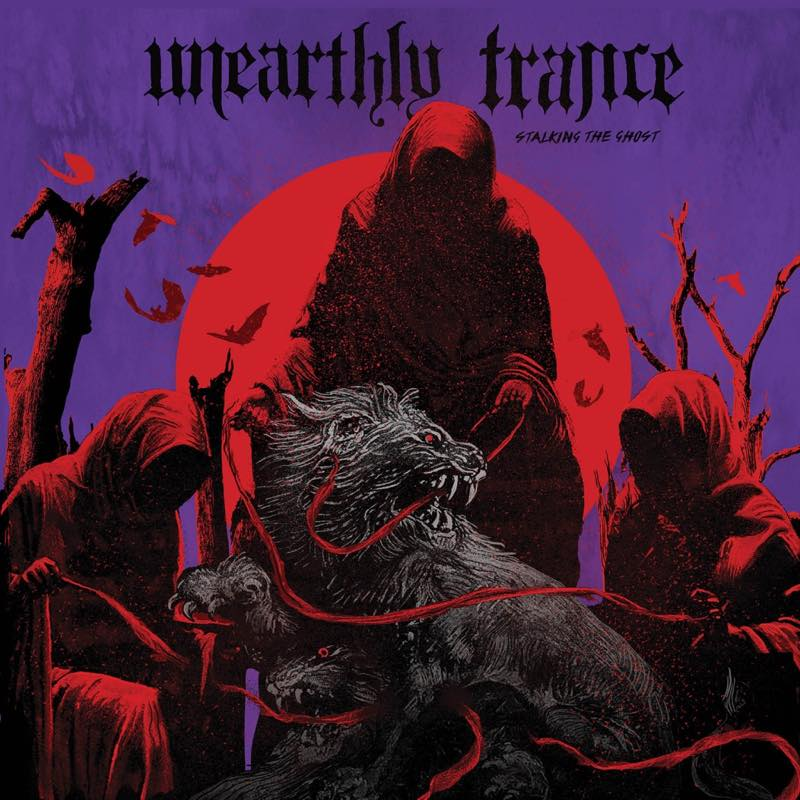 STARKING THE GHOST / UNEARTHLY TRANCE