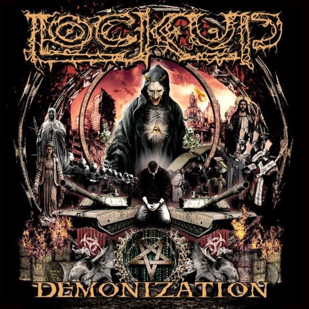 DEMONIZATION / LOCK UP