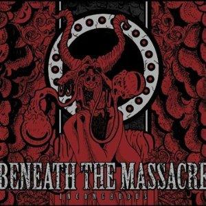 INCONGROUS / BENEATH THE MASSACRE