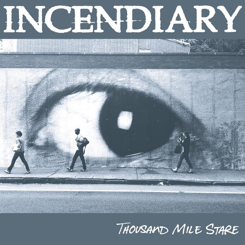 THOUSAND MILLE STARE / INCENDIARY