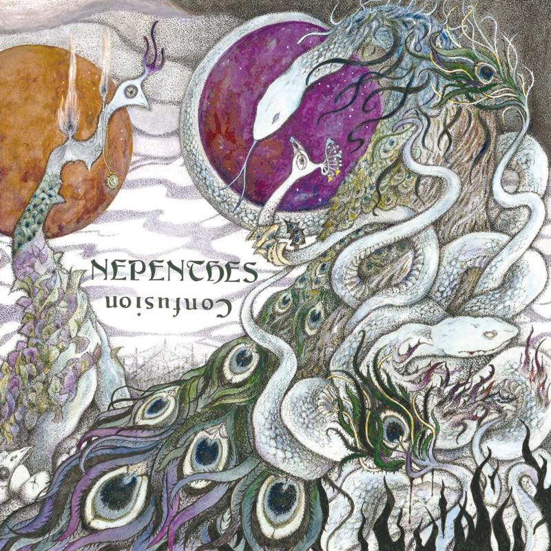 CONFUSION / NEPENTHES