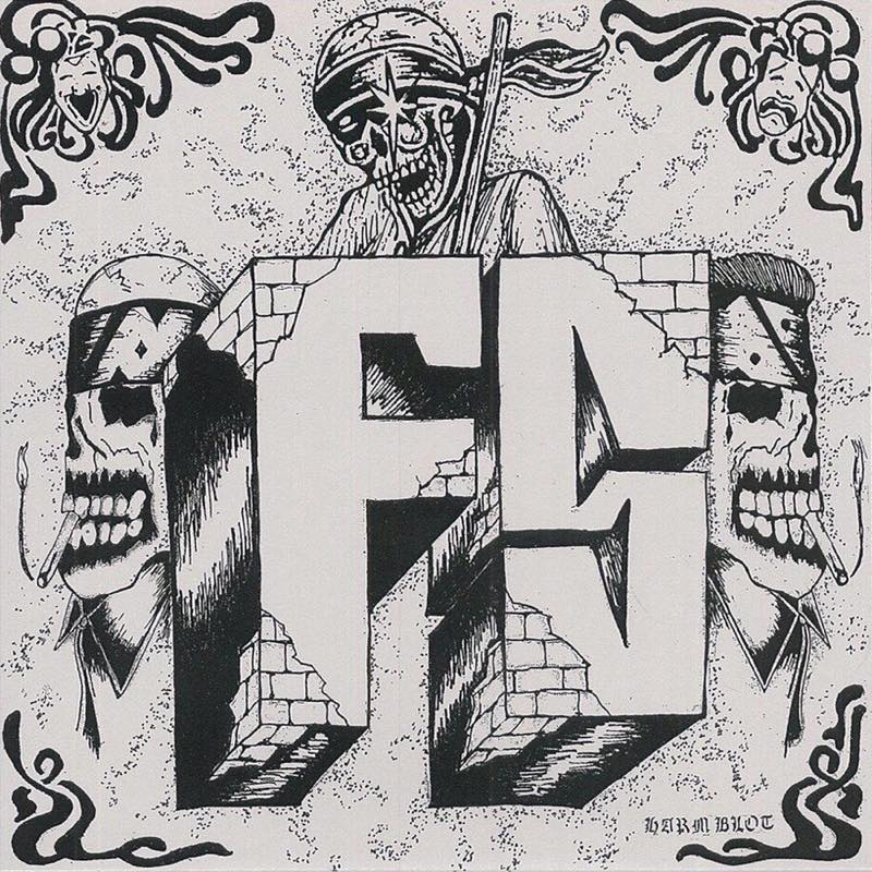 F/S / SAIGAN TERROR & FIGHT IT OUT