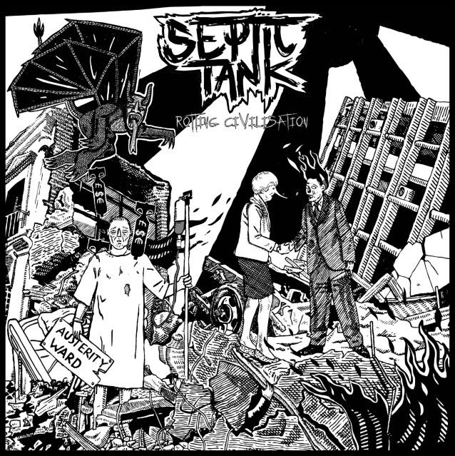 ROTTING CIVILISATION / SEPTIC TANK