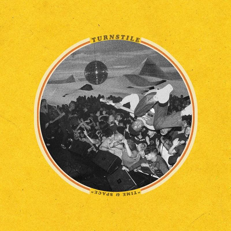 Time & Space / TURNSTILE