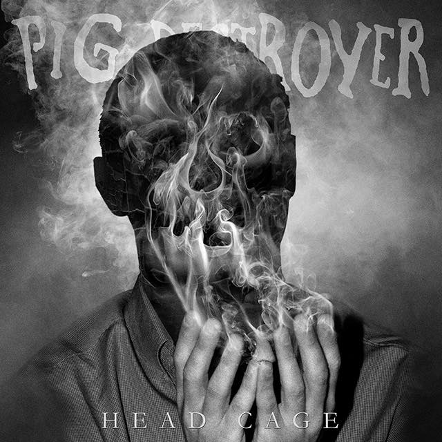 Head Cage / PIG DESTROYER