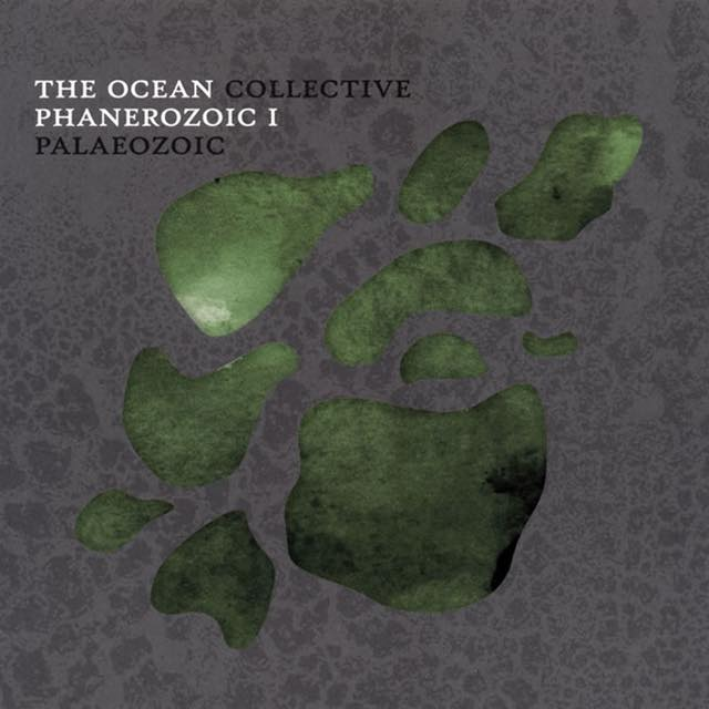 Phanerozoic I: Palaeozoic / THE OCEAN