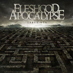 LABYRINTH / FLESHGOD APOCALYPSE
