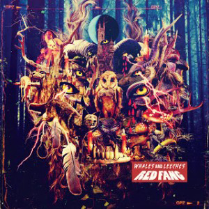 WHALES AND LEECHES / RED FANG