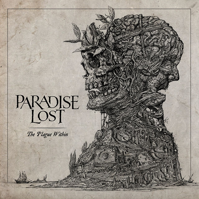THE PLAGUE WITHIN / PARADISE LOST