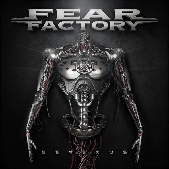GENEXUS / FEAR FACTORY