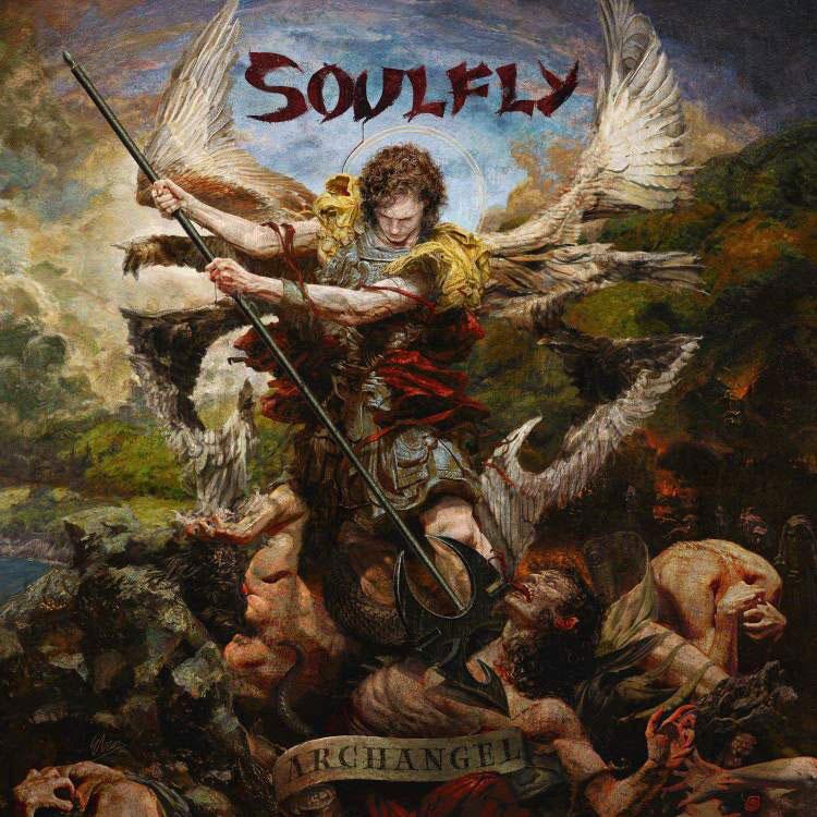 ARCHANGEL / SOULFLY