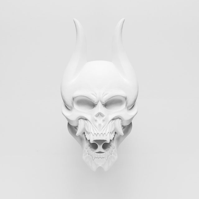 SILENCE IN THE SNOW / TRIVIUM